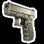 IT'S A GUN
